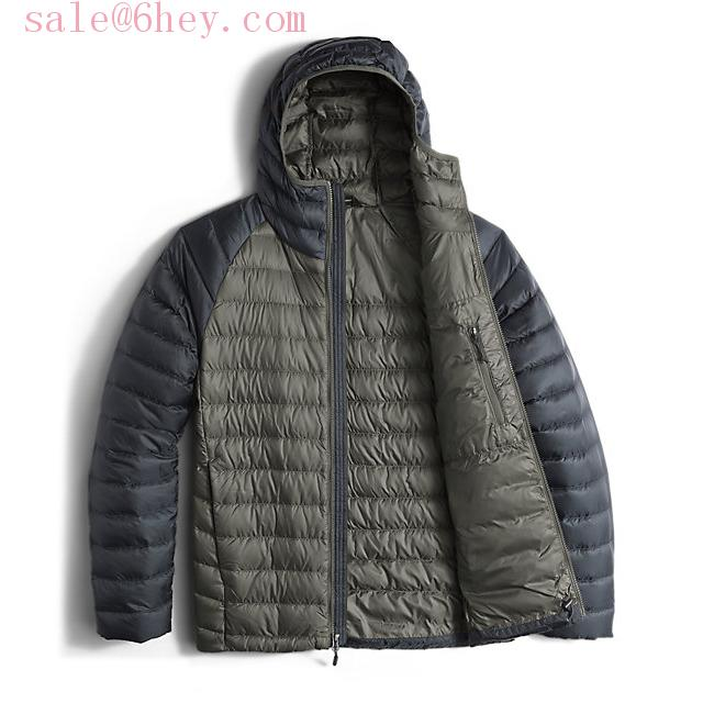are moncler coats warm