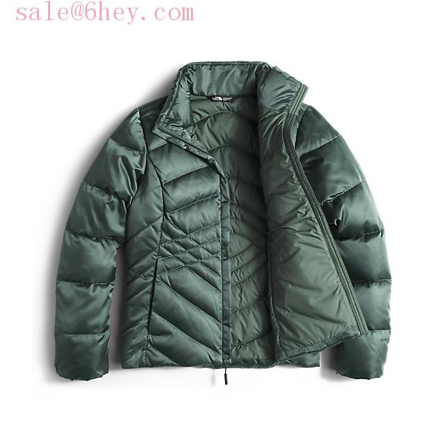 brands like canada goose and moncler