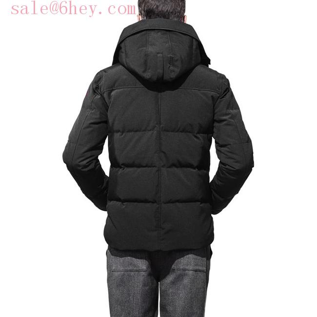 mens moncler coat with fur