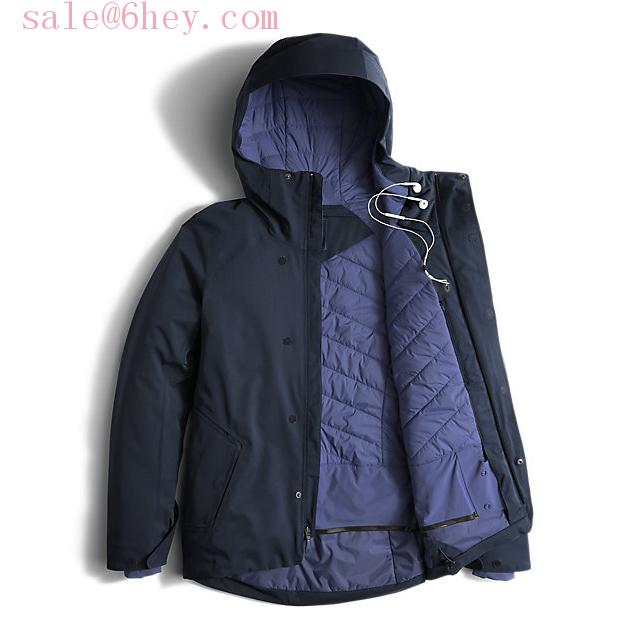 moncler baby lightweight jacket