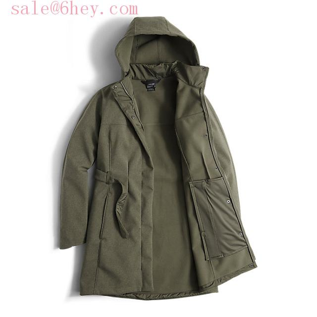 moncler brown puffer coat