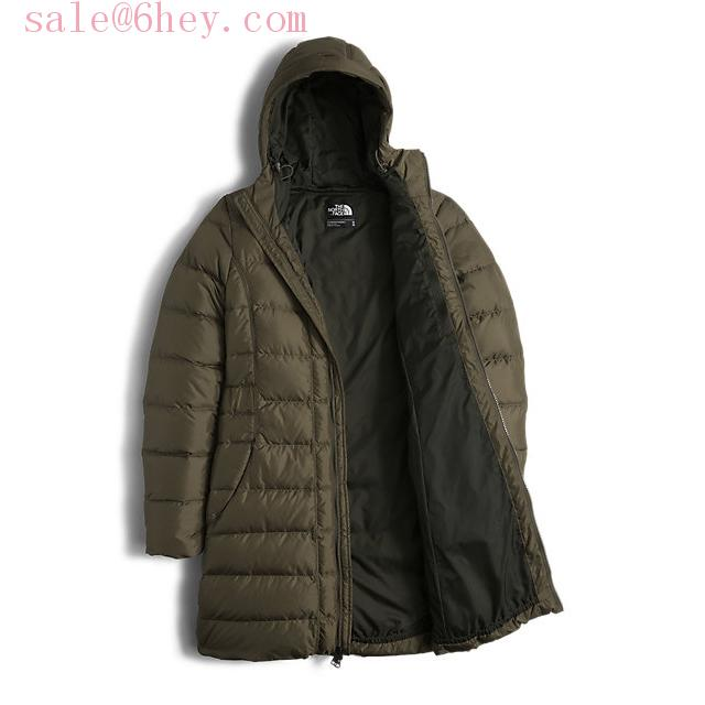 moncler paneled checked quilted wool blend down jacket
