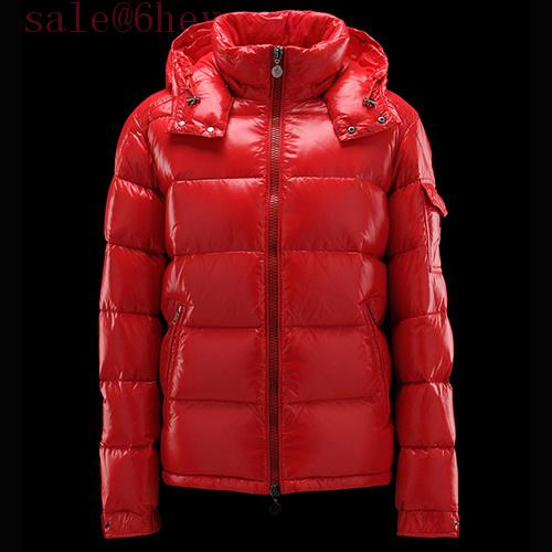 used moncler coat
