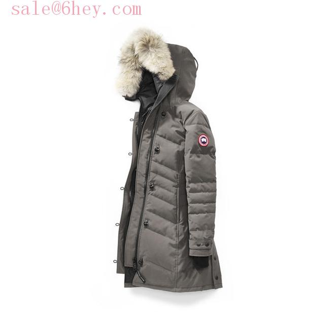 which is warmer moncler vs canada goose